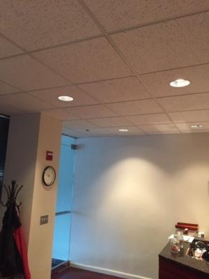 AdRem Systems Office Lobby Upgrade