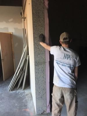 Commercial Concrete Cutting