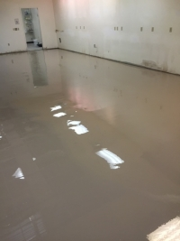 Commercial Epoxy & Flooring 4