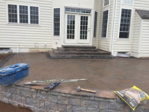 Residential Patio