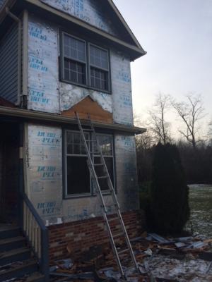 Residential Restoration