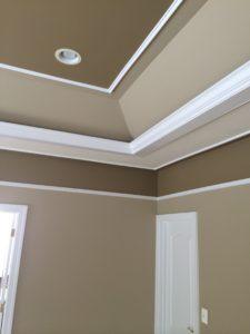 Custom Trace Ceiling