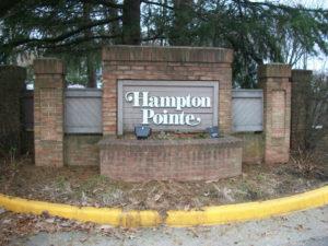 Hampton Pointe