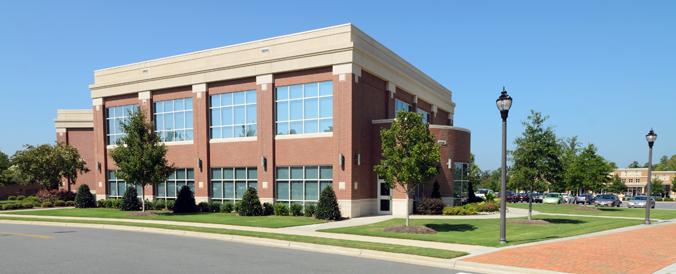 Northern Virginia Commercial Contractor